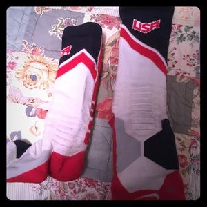 USA elite socks